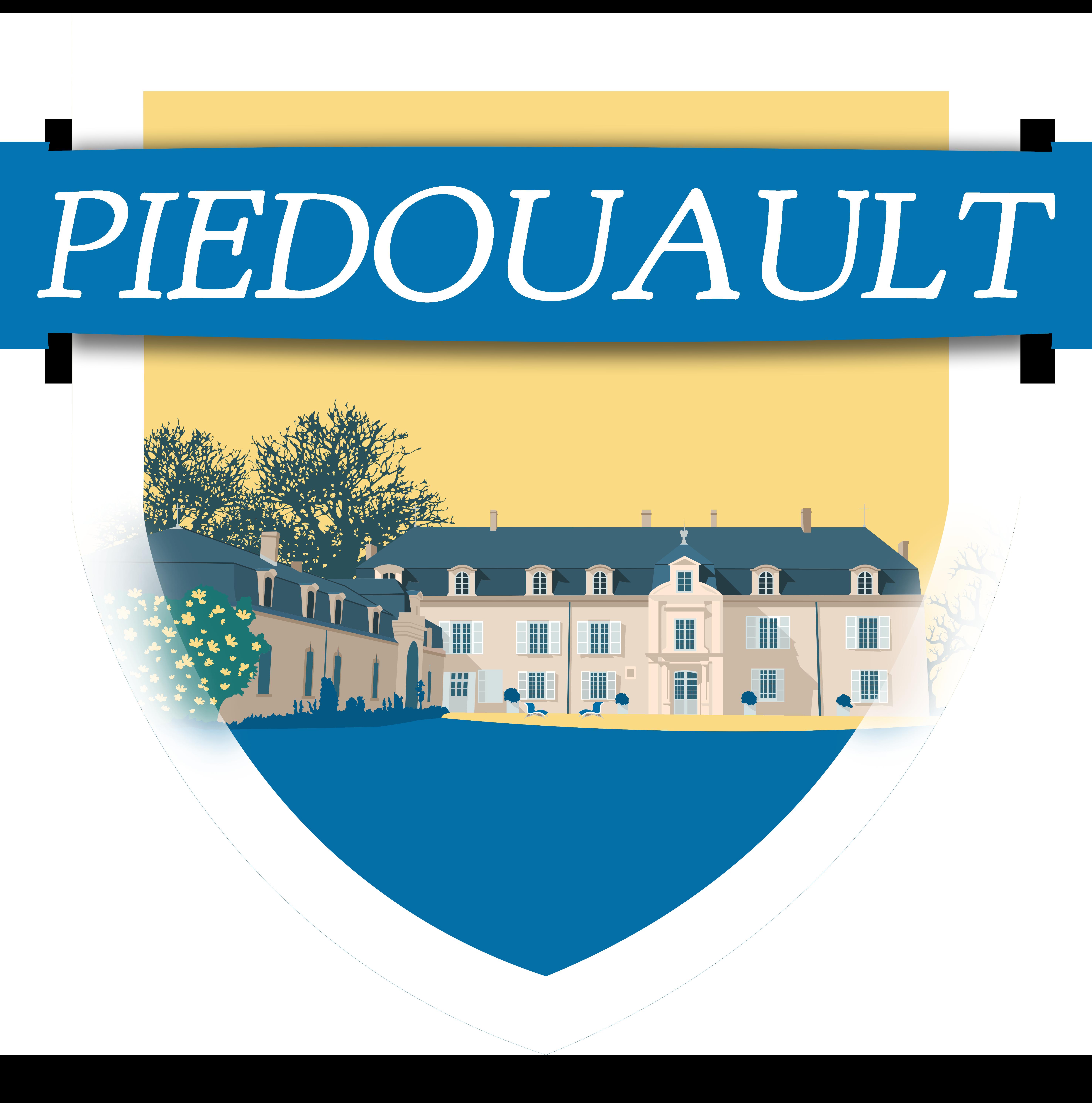 Château de Piedouault